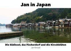 Jan in Japan 2 von Knüsel,  Jan