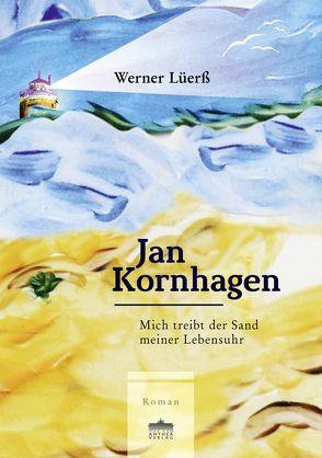 Jan Kornhagen von Lüerß,  Werner