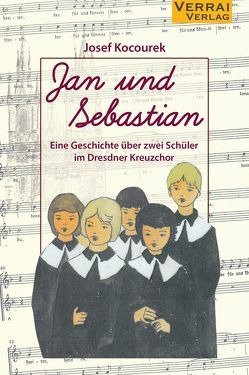 Jan & Sebastian von Kocourek,  Josef