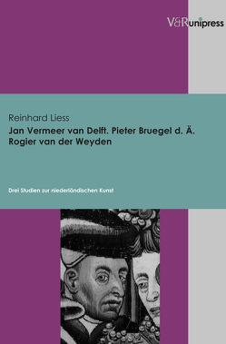 Jan Vermeer van Delft, Pieter Bruegel d. Ä., Rogier van der Weyden von Liess,  Reinhard