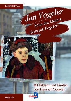 Jan Vogeler von Baade,  Michael