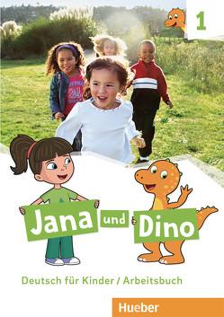 Jana und Dino 1 von Georgiakaki,  Manuela, Priesteroth,  Michael