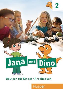 Jana und Dino 2 von Priesteroth,  Michael