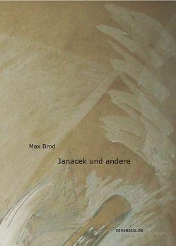 Janacek und andere von Schmitt Scheubel,  Robert