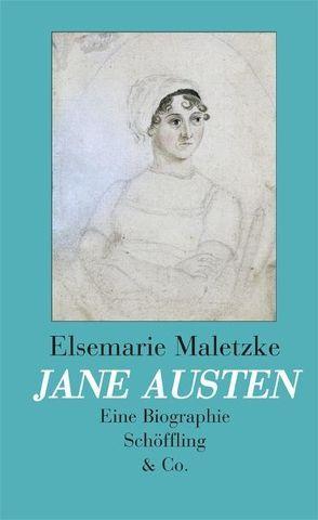 Jane Austen von Maletzke,  Elsemarie