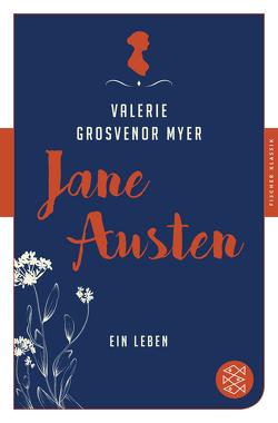 Jane Austen von Frick-Gerke,  Christine, Grosvenor Myer,  Valerie