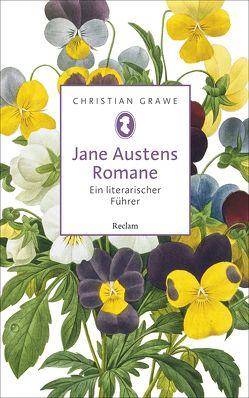 Jane Austens Romane von Grawe,  Christian