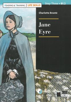 Jane Eyre von Brontë,  Charlotte