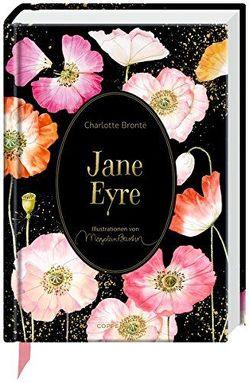 Jane Eyre von Bastin,  Marjolein, Brontë,  Charlotte