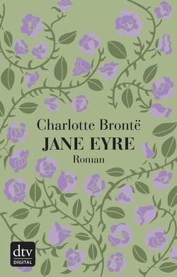Jane Eyre von Brontë,  Charlotte, Röckelein,  Gottfried