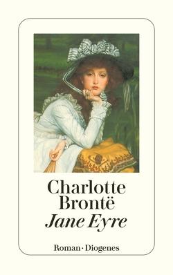 Jane Eyre von Brontë,  Charlotte, Schindler,  Bernhard