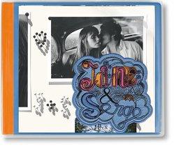 Jane & Serge. Ein Familienalbum von Birkin,  Andrew, Castle,  Alison