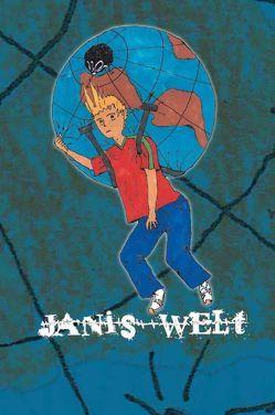 Janis Welt von Bussler,  Ursula, Jakwerth,  Michaela