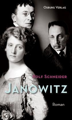 Janowitz von Schneider,  Rolf