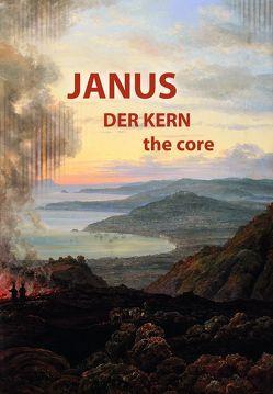 JANUS – Der Kern / the core von Honnef,  Klaus, Schmidt,  Jan-Ulrich