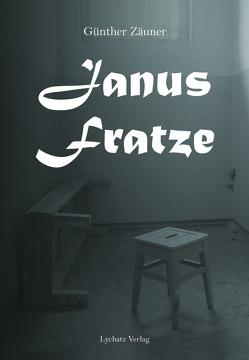 Janusfratze von Zäuner,  Günther