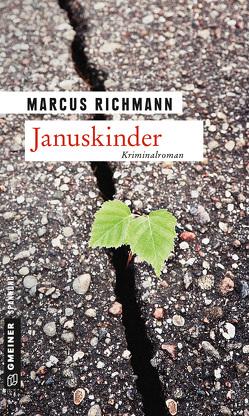 Januskinder von Richmann,  Marcus