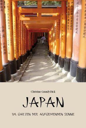 Japan von Grandy-Dick,  Christine