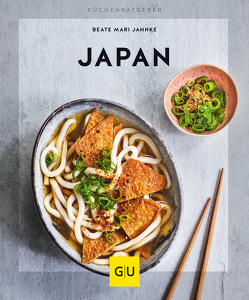 Japan von Jahnke,  Beate Mari