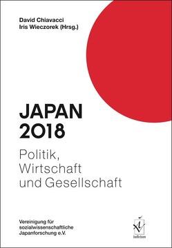 Japan 2018 von Chiavacci,  David, Wieczorek,  Iris
