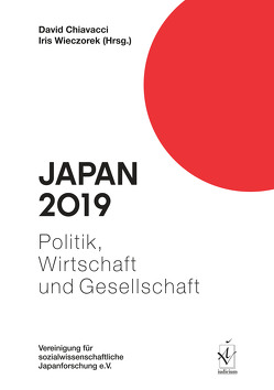 Japan 2019 von Chiavacci,  David, Wieczorek,  Iris