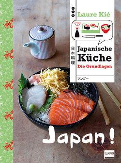 Japan! von Kié,  Laure