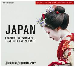 Japan von Geisler,  Christian, Stecher,  Thomas, Thaut,  Anna, Trötscher,  Hans Peter