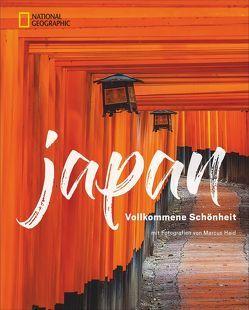 JAPAN von Haid,  Marcus