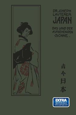 Japan von Lauterer,  Joseph
