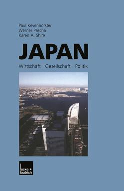 Japan von Kevenhörster,  Paul, Pascha,  Werner, Shire,  Karen