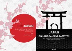 Japan – Ein Land, tausend Facetten / Band 1 & 2 von Matijevic,  Marko
