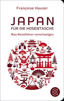 Japan für die Hosentasche von Hauser,  Françoise