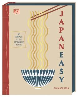 Japaneasy von Anderson,  Tim