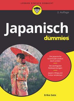 Japanisch für Dummies von Sato,  Eriko