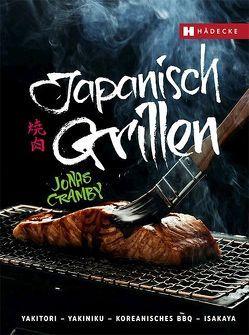 Japanisch Grillen von Cramby,  Jonas