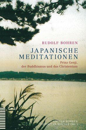 Japanische Andachten von Bohren,  Rudolf, Bohren,  Ursula, Möller,  Christian
