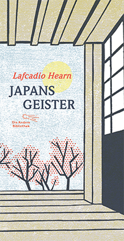 Japans Geister von Hearn,  Lafcadio