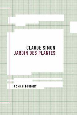 Jardin des Plantes von Moldenhauer,  Eva, Simon,  Claude