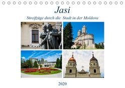 Jasi (Tischkalender 2020 DIN A5 quer) von Hegerfeld-Reckert,  Anneli