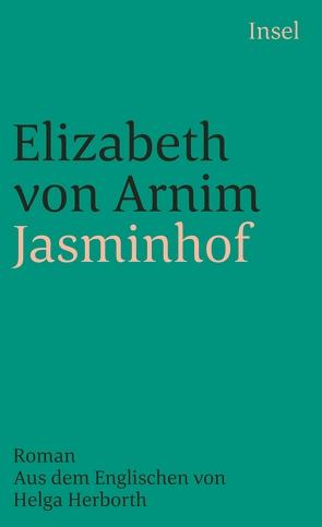Jasminhof von Arnim,  Elizabeth von, Herborth,  Helga