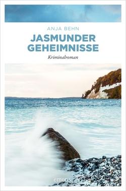 Jasmunder Geheimnisse von Behn,  Anja