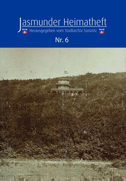 Jasmunder Heimatheft – Nummer 6