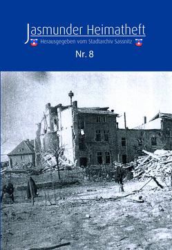 Jasmunder Heimatheft – Nummer 8