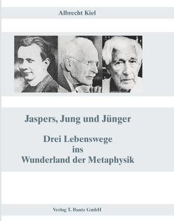 Jaspers, Jung und Jünger von Kiel,  Albrecht