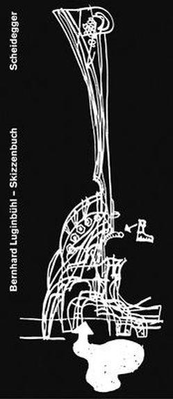 Jass- und Skizzenbuch von Bezzola,  Leonardo, Luginbühl,  Bernhard