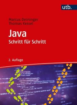 Java von Deininger,  Marcus, Kessel,  Thomas