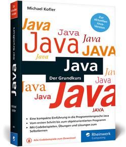 Java von Kofler,  Michael
