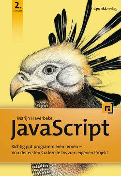 JavaScript von Gronau,  Volkmar, Haverbeke,  Marijn