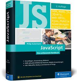 JavaScript von Ackermann,  Philip