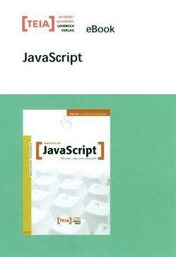 JavaScript eBook von Hirsemann,  Thorsten, Rochusch,  Dorothea